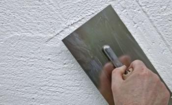 Как снять декоративное покрытие со стен - советы профессионалов