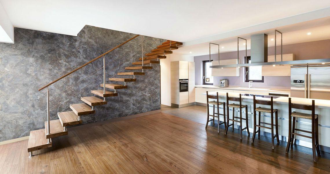 Какую штукатурку выбрать для стен в квартире>