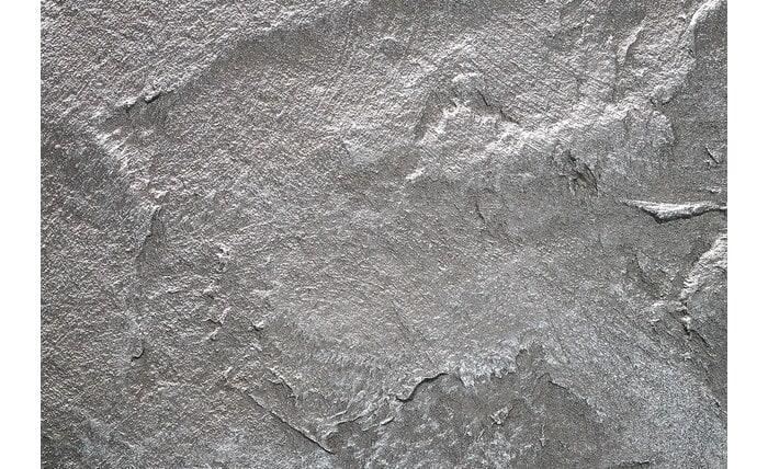 Декоративный эффект 191 Rilievo Con Cadoro Ardesia+ Alluminio