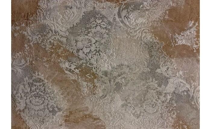 Декоративный эффект 268 Intonachino Minerale T469+489+513 + Patina