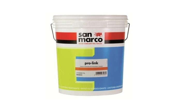 Pro-Link (Про-Линк) - грунтовка от San Marco