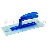Кельма PAVAN 817 пластиковая прозрачная 200*80