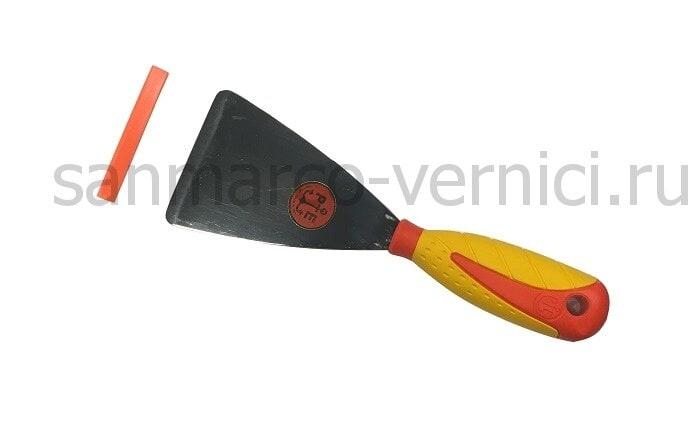 Венецианский шпатель PAVAN 80 мм