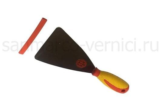 Шпатель PAVAN венецианский 100 мм
