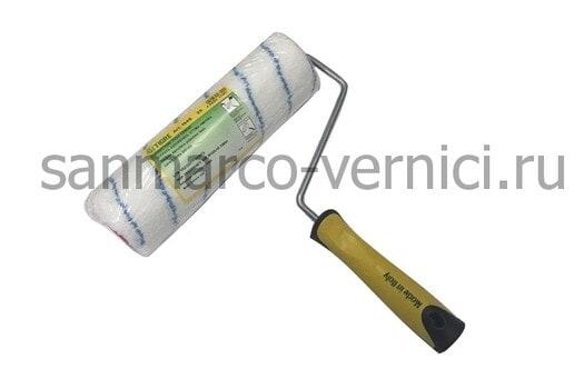 Валик профессиональный Микрофибра 250 мм, Д=56 мм