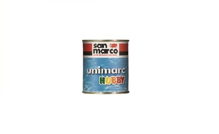 Unimarc Hobby (Унимарк Хобби) - лессирующие покрытие от San Marco