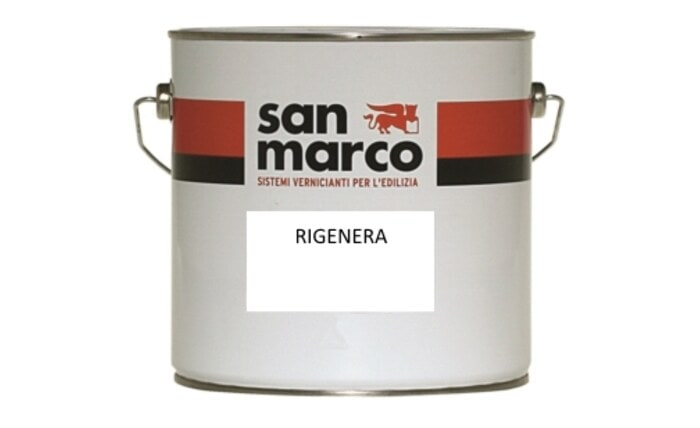 Эмаль для ванны Rigenera San Marco