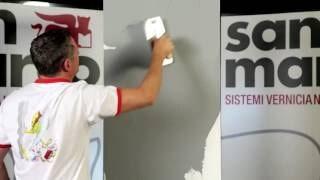 Concert Art эффект состаренного бетона