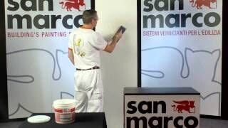 Рильево - эффект кирпичная стена
