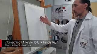 Интонакино Т510 + Фениче  T607