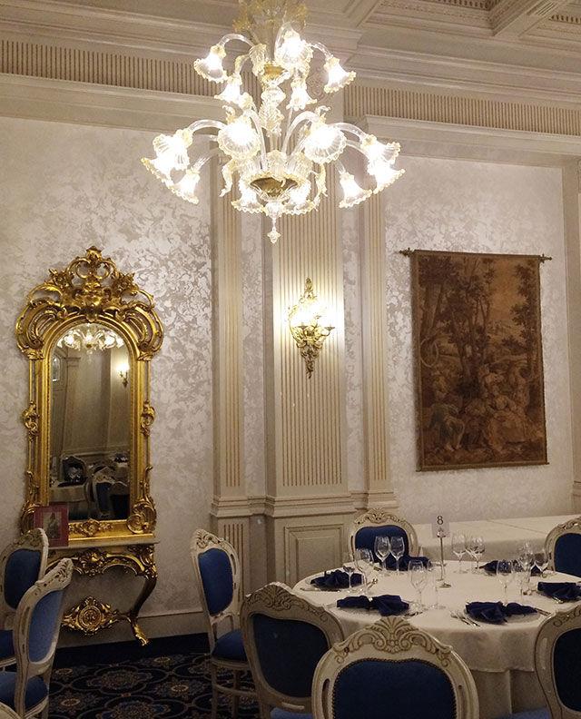 Marcopolo luxury san marco for San marco vernici